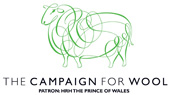 Supporters of Campaign For Wool